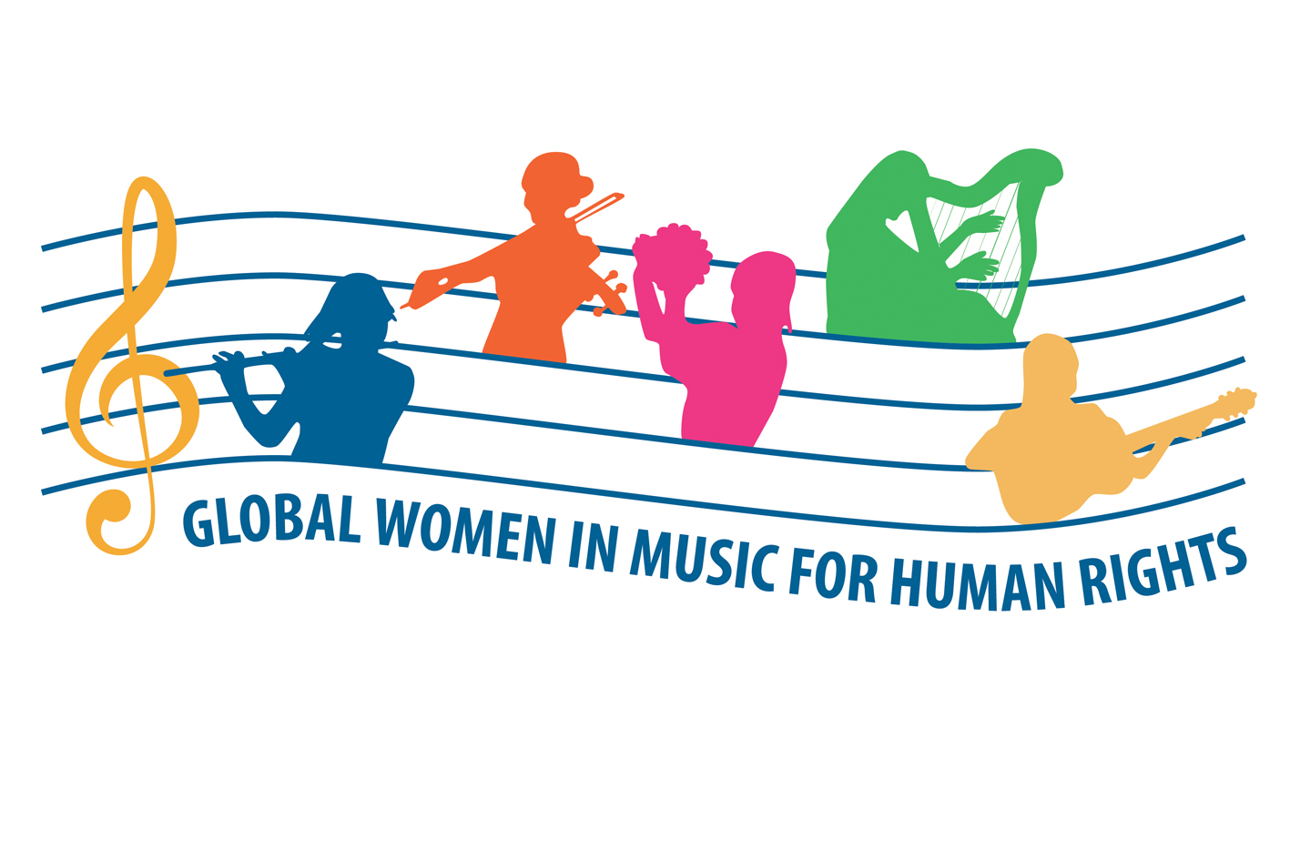 Global Women in Music for Human Rights