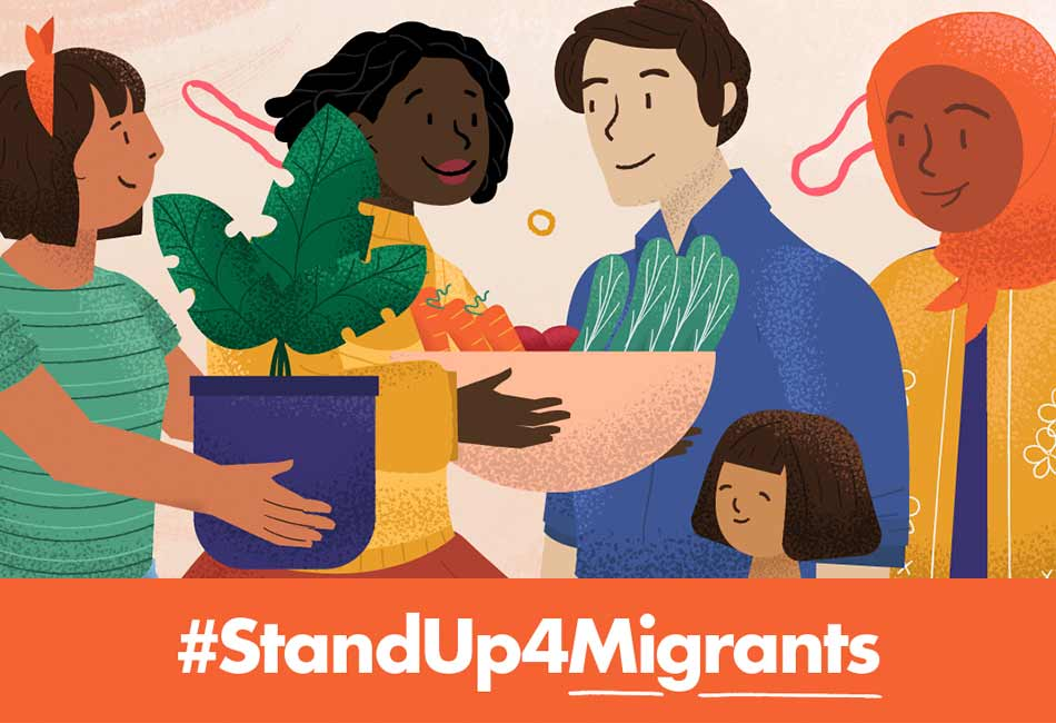 StandUp4Migrants